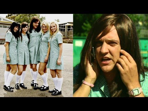 Ja'mie King  Summer Heights High ALL S