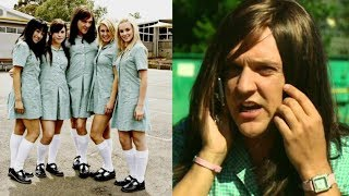 Ja'mie King - Summer Heights High (ALL SCENES)