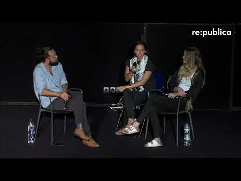 re:connecting Europe 2017 – Making and Movement: Mobile Resources and Refugee  ... on YouTube