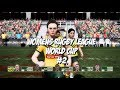 Womens World Cup - Rugby League Live 4 (Round 2)