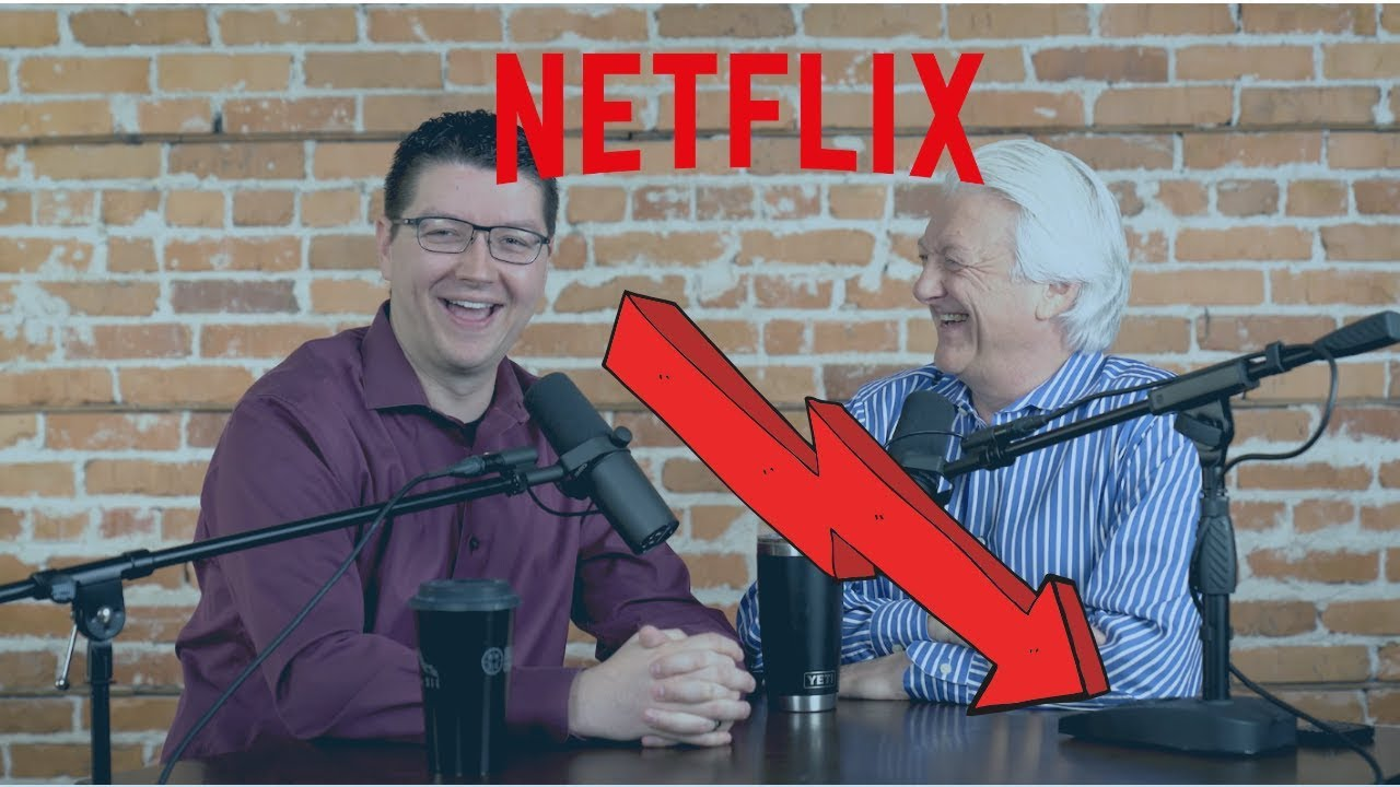 Netflix Losing Customers | Netflix Price Increase 2019 | The Business  Newsroom Episode 6
