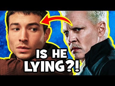 Fantastic Beasts 2 EXPLAINED, Grindelwald Theory & Harry Potter Connections
