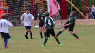 Lincolnville at Appleton Middle School Coed Soccer