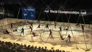 2014 Warren Central High School - Sticks and Stones (Finals) Audio Remix