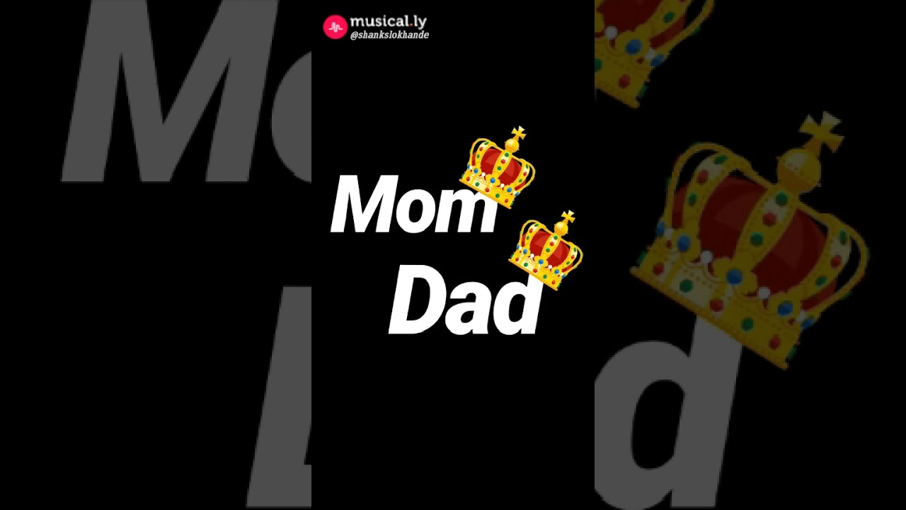 Mom song - YouTube