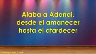 Paul Wilbur - Alaba a Adonai