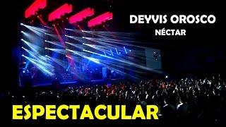INTRO PECADORA DEYVIS OROSCO Y SU GRUPO NECTAR INTERNACIONAL 2015 HD