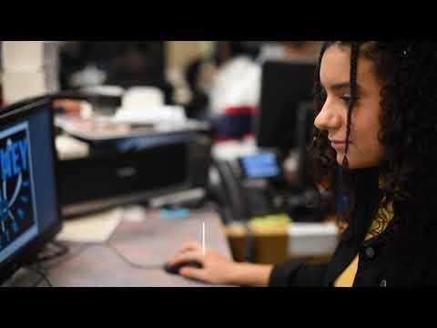 Thomas Downey High School Electives Video