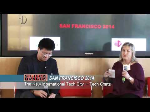 Silicon Dragon SF 2014: Tech Chat - Sonny Vu, Misfit Wearables