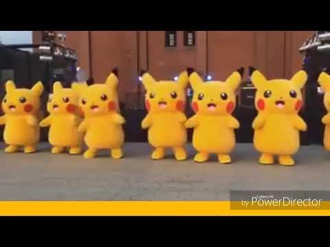 Mengaji Bersama Pokemon Belajar Asmaul Husna