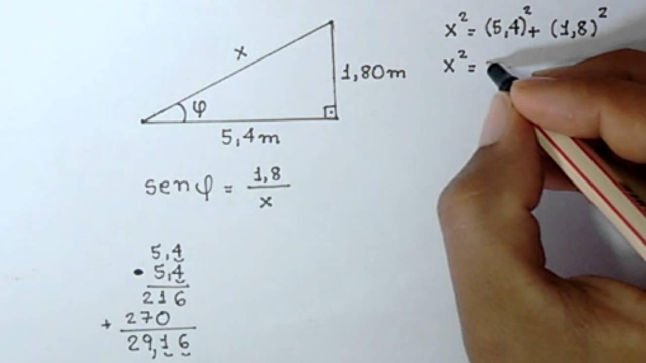 Trigonometria Exercicios Resolvidos Pdf