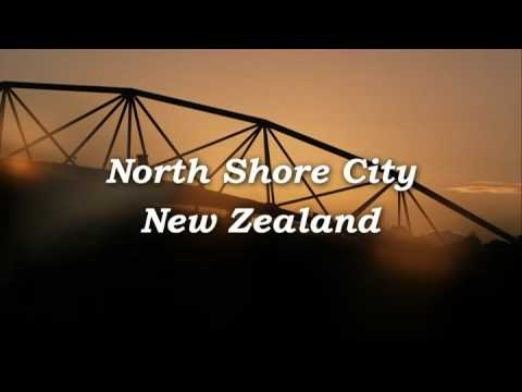 Visit North Shore City