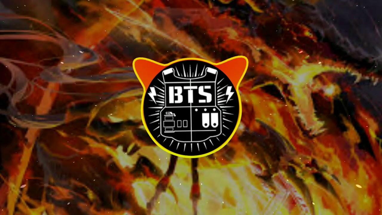 BTS-Fire(EDM Remix)