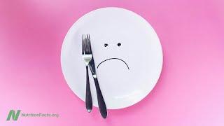 Potenciální úskalí omezení kalorického příjmu