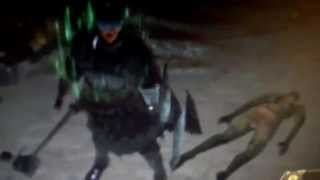 [Dark Souls II Glitch] Disco Pirates
