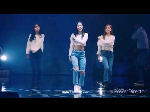 GFRIEND Sin B And RED VELVET Covering BOA'S No.1