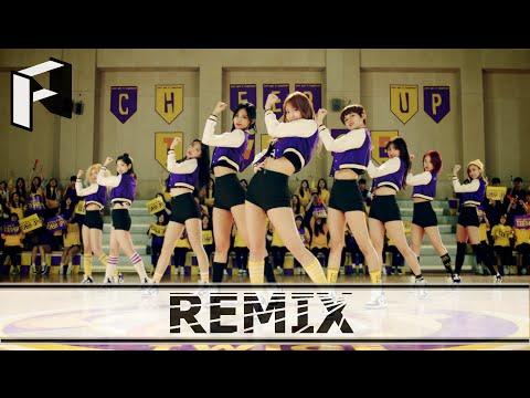 TWICE - (트와이스) - CHEER UP - (First Nuclo Remix) MV