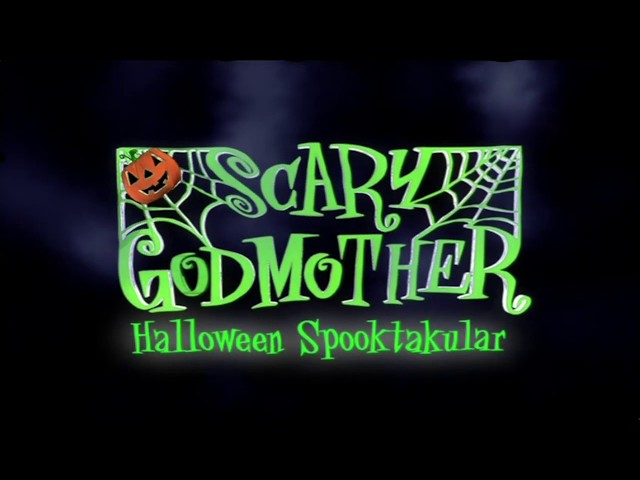 Scary Godmother - Opening Theme (Video)