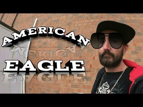 American Eagle Discounts!