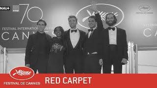 GOOD TIME - Red Carpet - EV - Cannes 2017