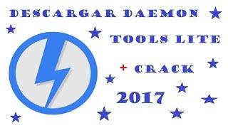 Como Descargar e Instalar [ Daemon Tools Lite ] 2017 + Crack Full En Español