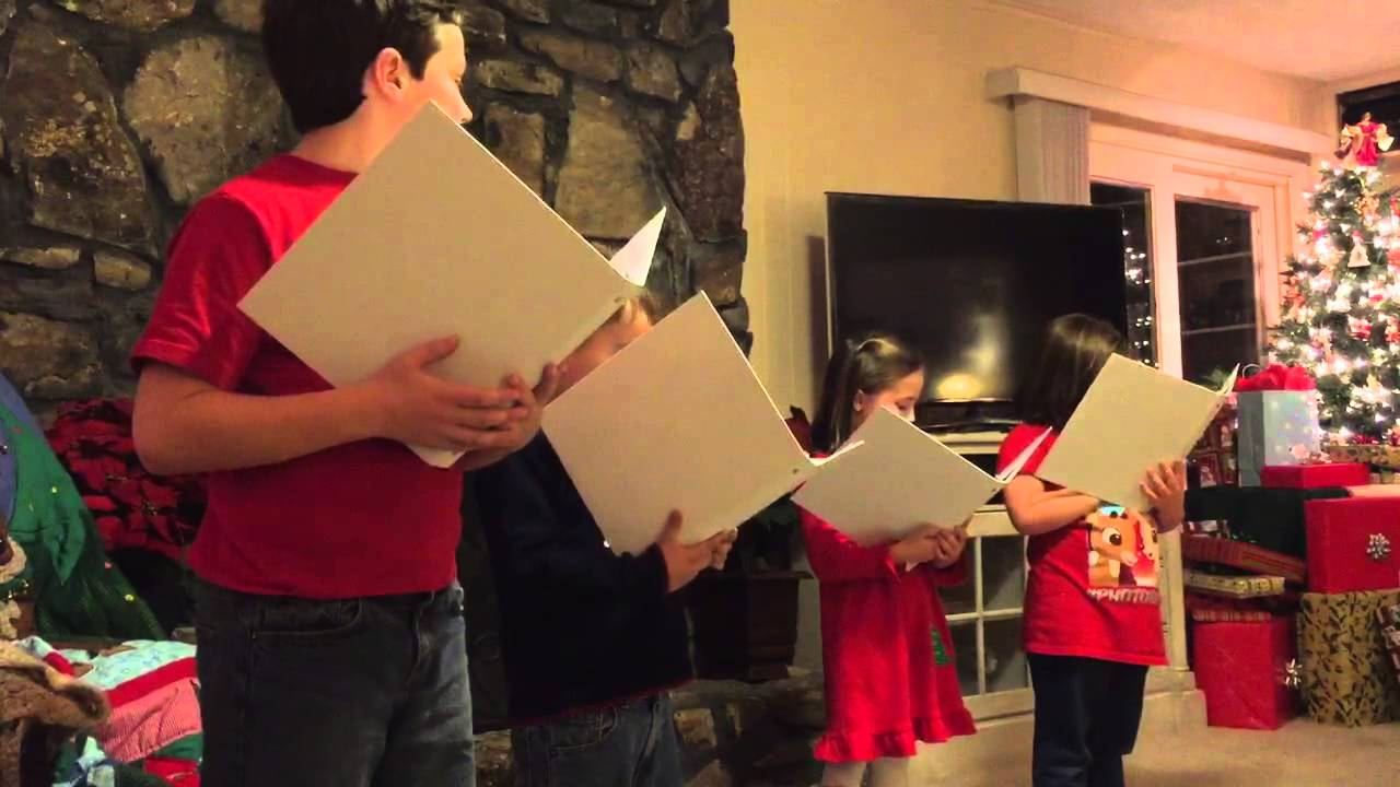 Choral Reading of the Christmas Story