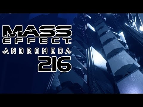 Die Angara? | #216 | MASS EFFECT: ANDROMEDA | Let's Play