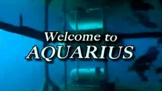 The Aquarius Underwater Habitat - Project SeaCAMEL