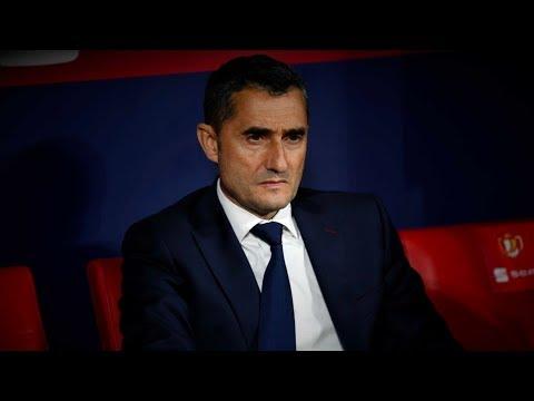 The Ernesto Valverde Debate, Part 2 | FCB