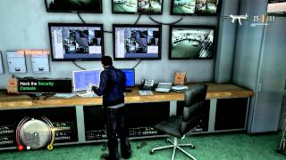 Sleeping Dogs - Mission 19 - Intensive Care