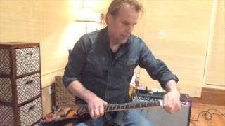 Strobel Guitars Rambler