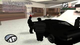 [TGF:RP]Uptown 424 Kilo Block Car Jacking