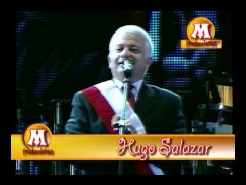 Hugo Salazar - Showman Peruano