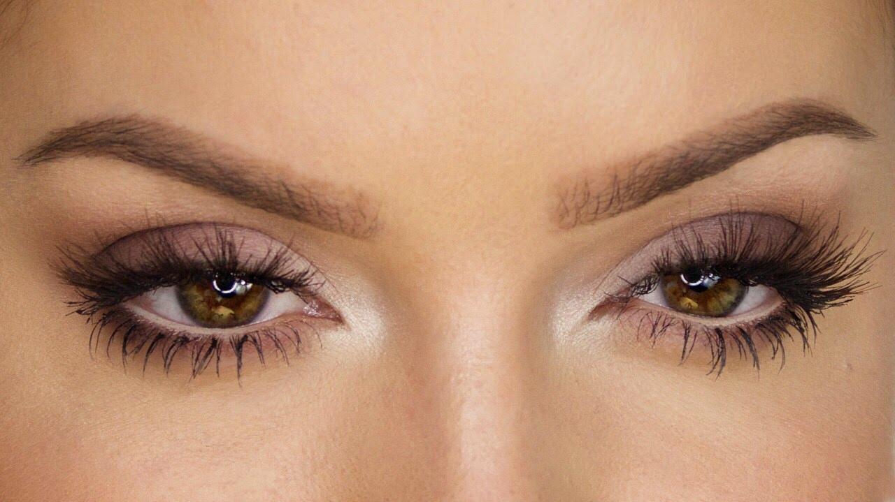 daytime glam makeup tutorial shonagh scott showme