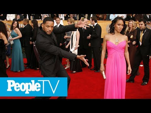 Will Smith, Jada Pinkett Smith & More Celebs Reveal All the Secrets To Long Lasting Love | PeopleTV