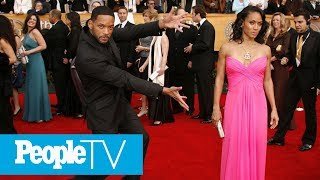 Will Smith, Jada Pinkett Smith \\u0026 More Celebs Reveal All the Secrets To Long Lasting Love   PeopleTV