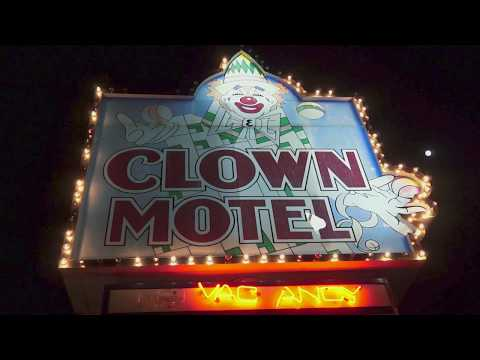 Clown Motel Official Trailer #2 (2017) Horror Movie HD
