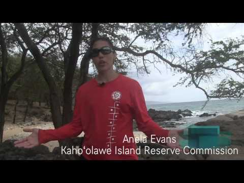 Kahoolawe Volunteers HD