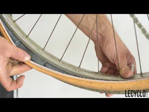 3 x vélo cycle plastique pneu réparation leviers crevaison roue jante pneu crevé