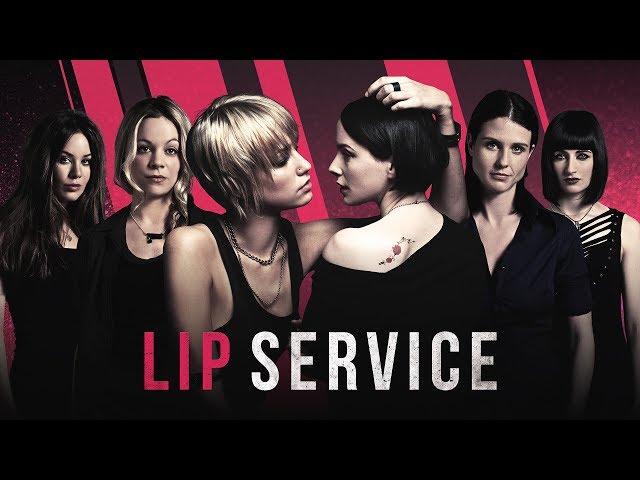 LIP SERVICE - Official Trailer