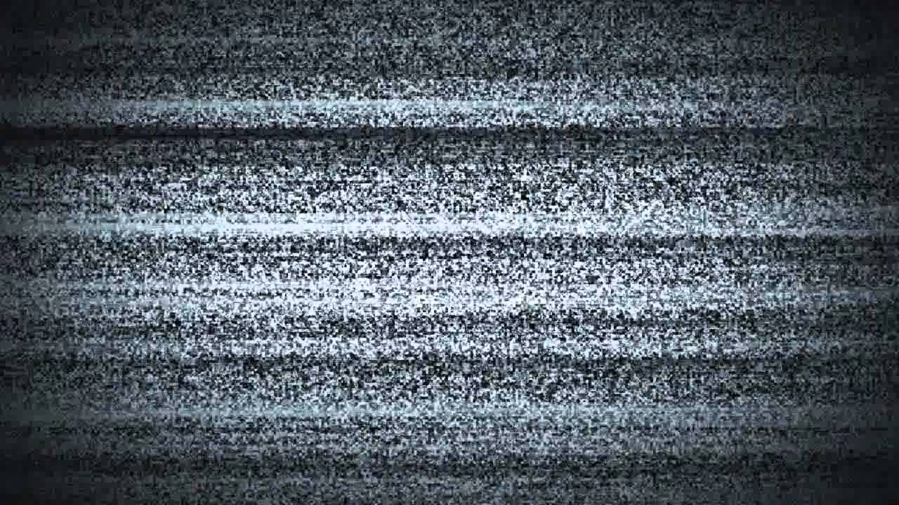 tv turn off effect - YouTube