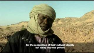 Music of Resistance - Tinariwen - 10 Feb 09 - Part 1