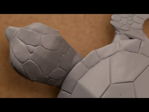 The Ultimate Guide to Painting 3D Printed Parts - Step 1: Priming