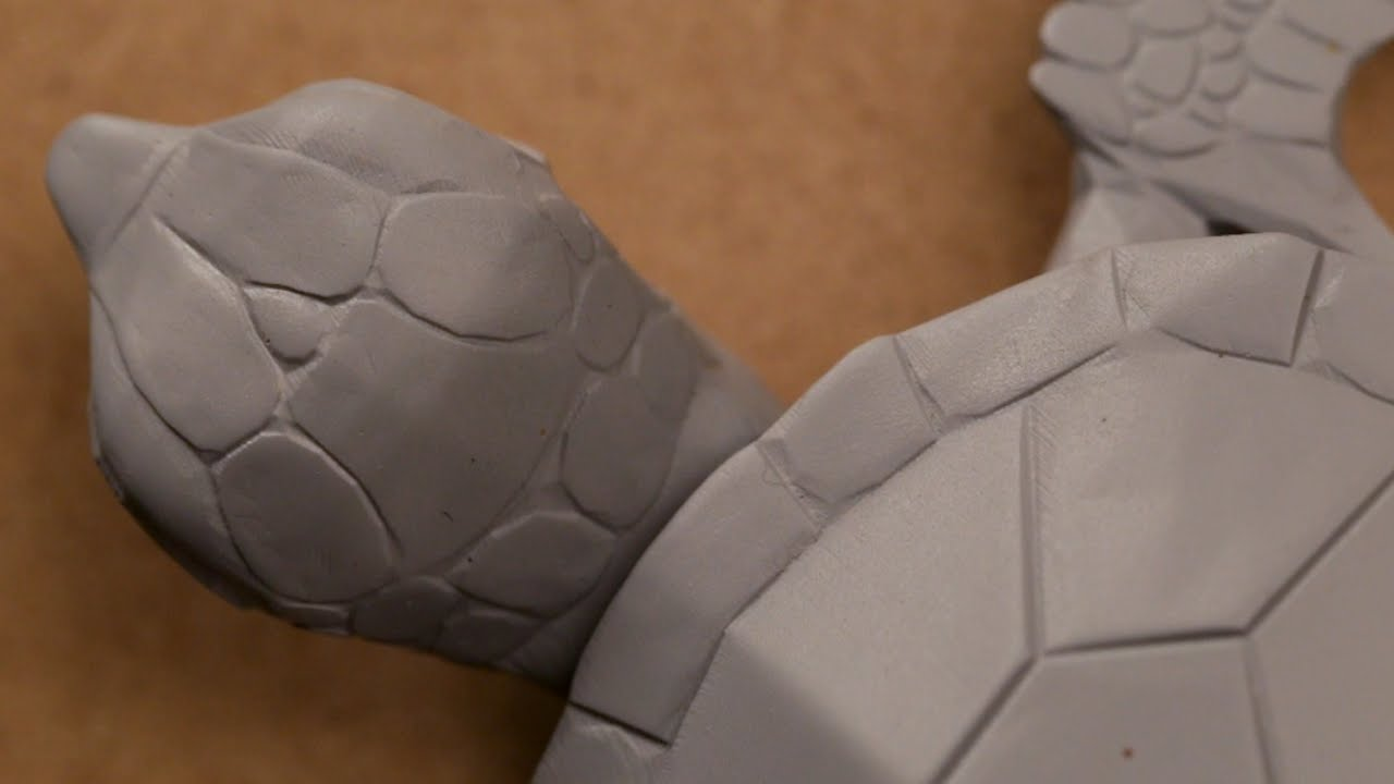 Guide to Painting 3D Printed Parts: Priming (Includes Video) | Formlabs