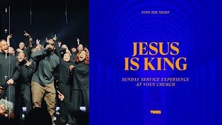Kanye West — Jesus is King: Sunday Service Experience at VOUS Church