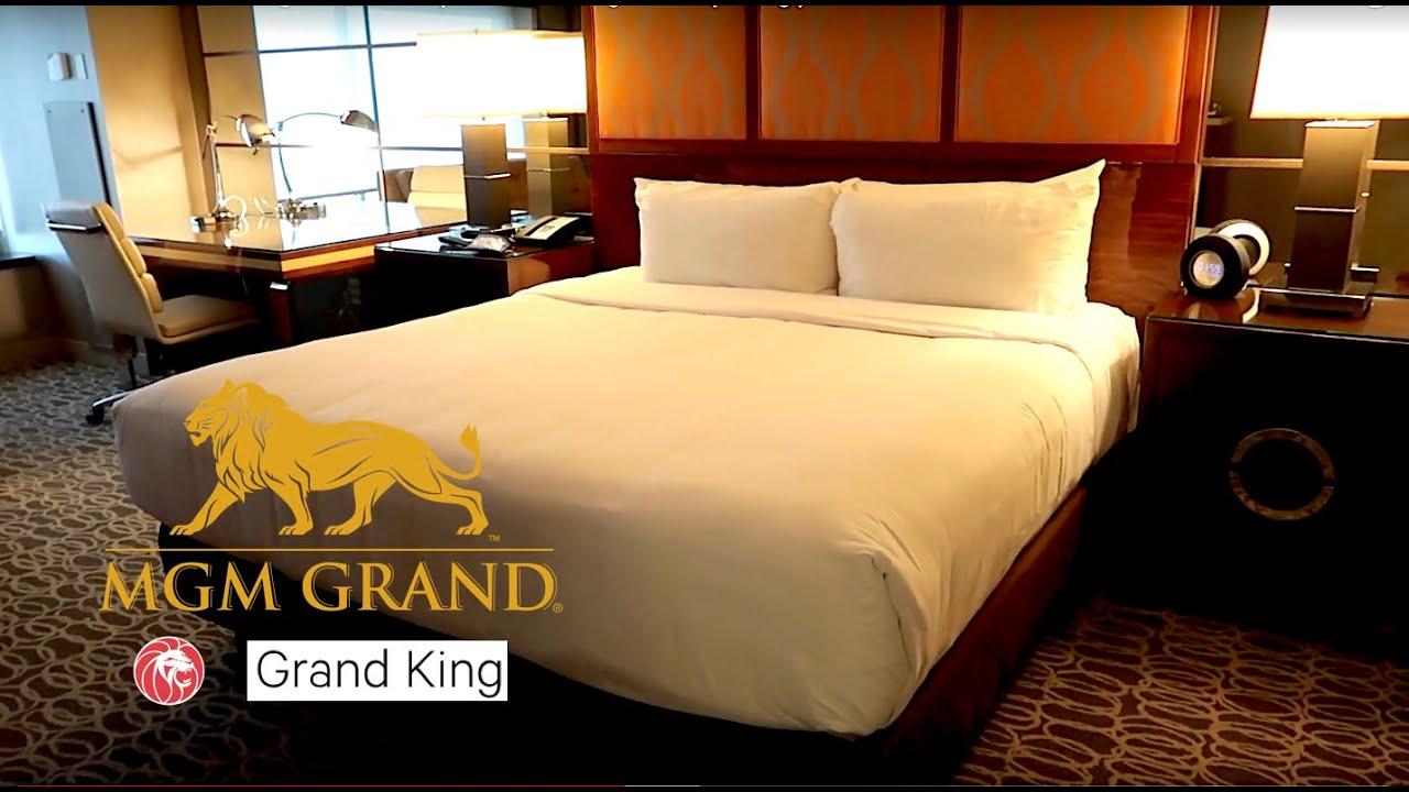 Luxury Suites International   Las Vegas, NV 89118  Mgm Grand Virtual Tour