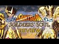 Saint Seiya Soldiers Soul Review & PC/Steam Requirements