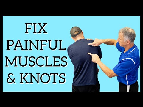 tight-painful-muscles-&-knots:-easiest-ways-to-fix-at-home-or-traveling