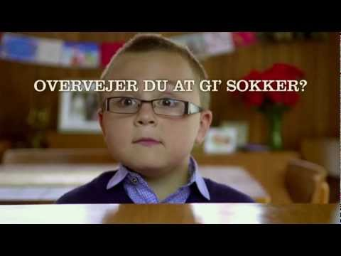 """Michael Bublé - Christmas (Deluxe Special Edition) - Danish TV-ad (""""Kids"""")"""