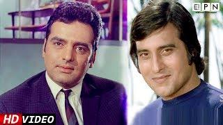 Vinod Khanna-Feroz Khan: Friends Forever, Do Or Die | Prime Flashback     | EPN